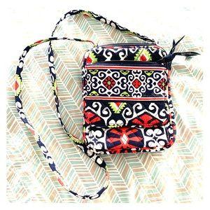 NWOT Mini hipster purse